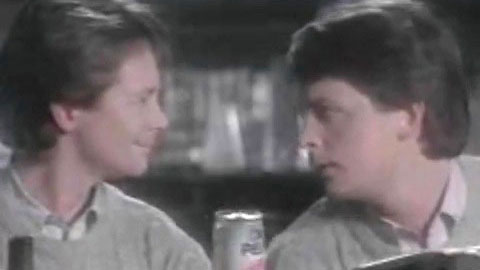 Diet Pepsi commercial by Global Entertainment Industries in Burbank, CA