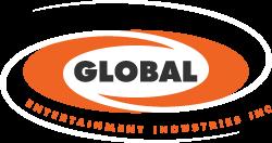 Global Entertainment Industries logo